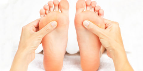 Reflexology for Labour