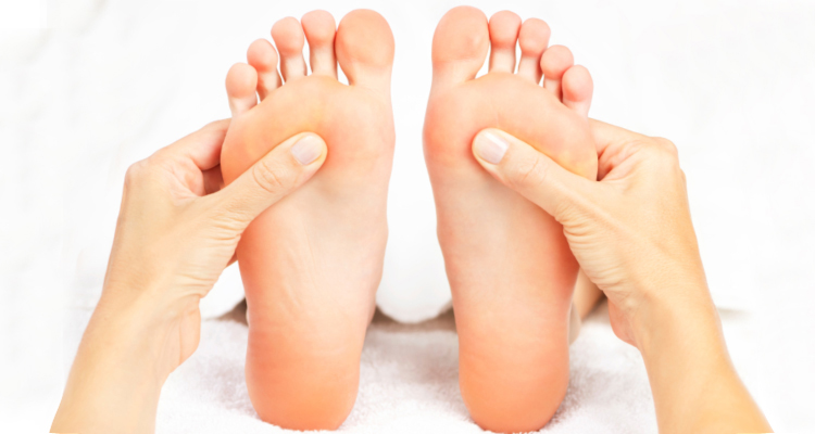 Can Reflexology Induce Labour? | My Baba