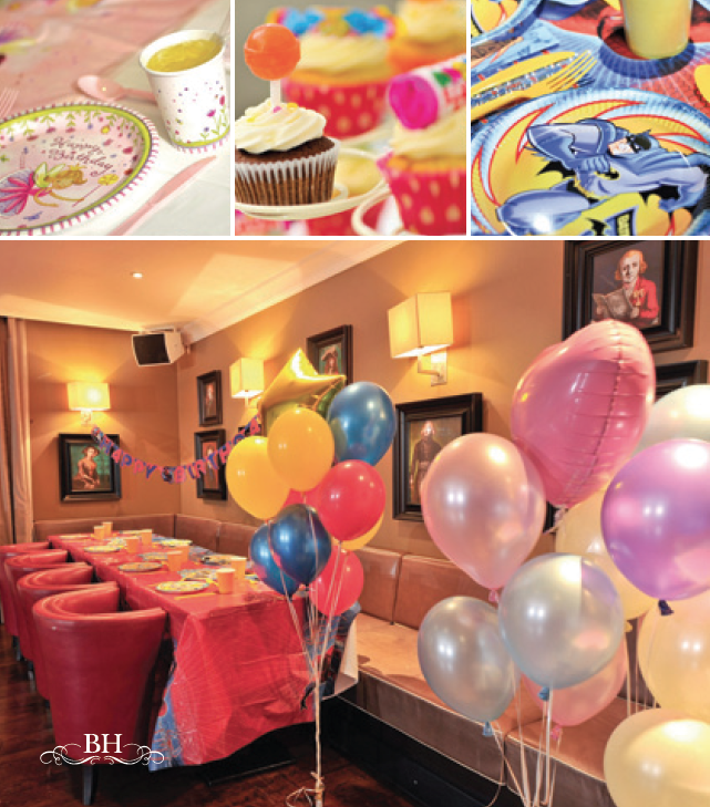 Top London Party Venues Ideas For Children My Baba Parenting Blog - Children's birthday party london zoo