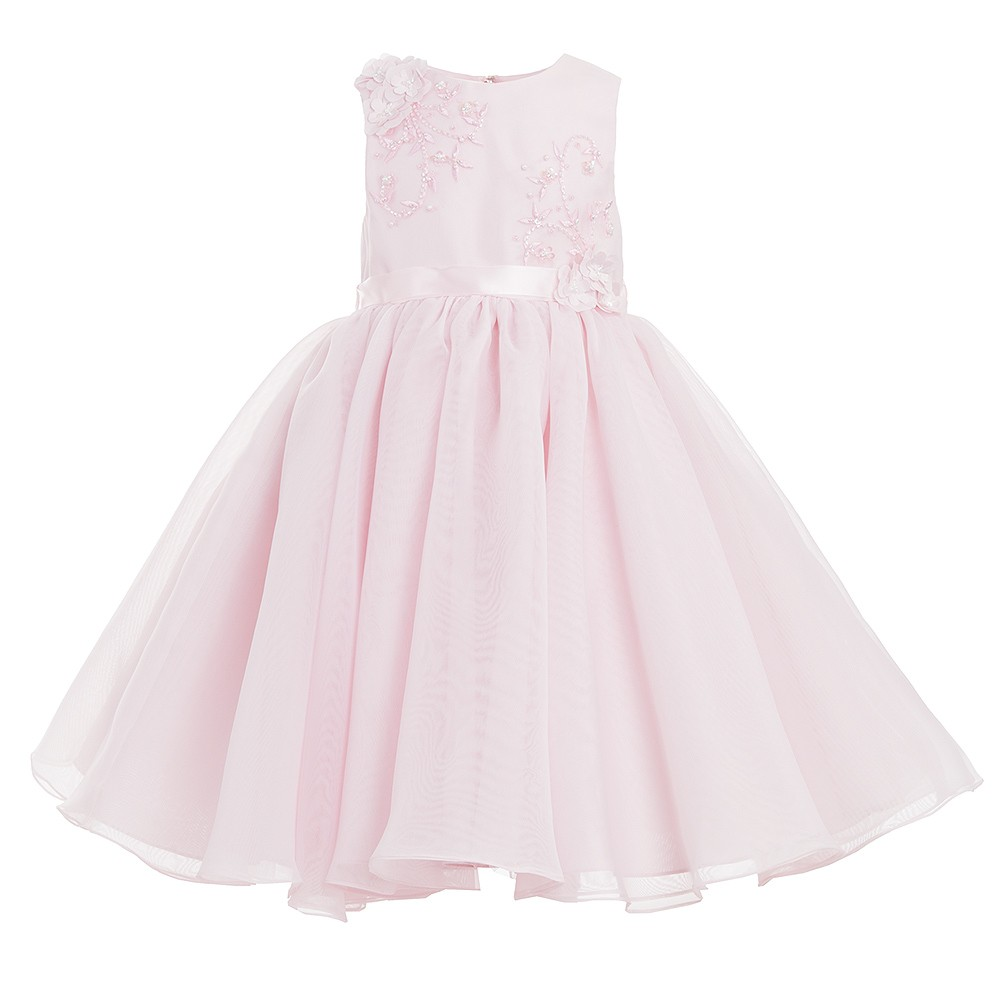 Children Salon's Bridesmaid Dresses
