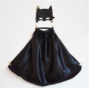 My Little Day's Batman Costume