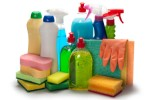 RoSPA on Cleaning Products