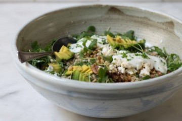 Leonora's Soups and Salads