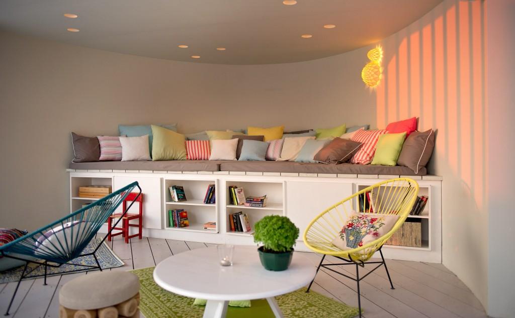 Tamara heber percy 39 s top five tips for family summer for Design hotel ekies all senses