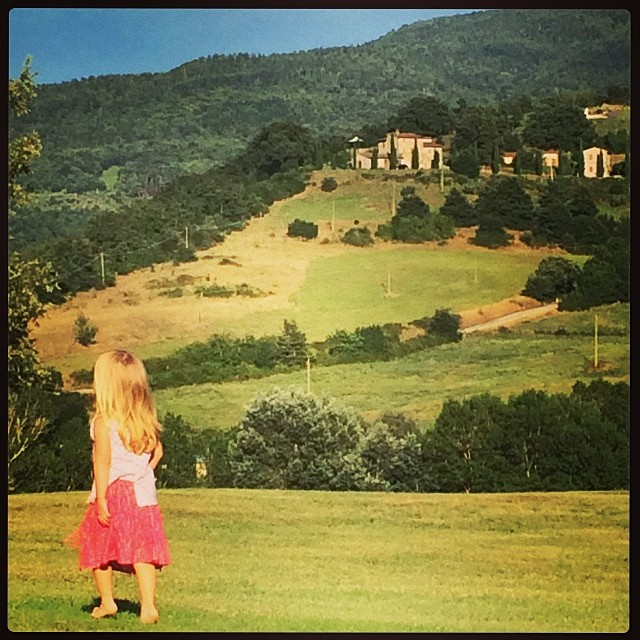 Dreamy #daughter #holiday #happyday