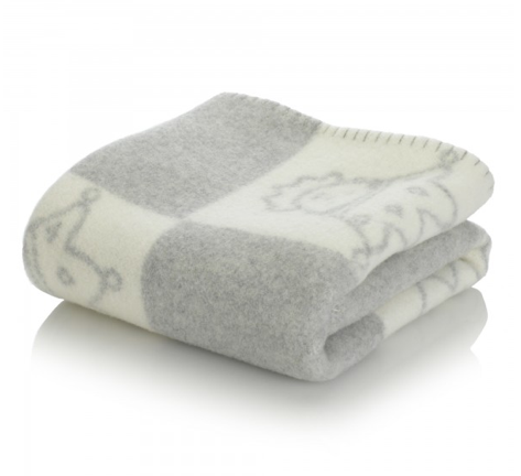 Marie Chantal Cashmere Tino Blanket