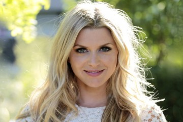 Anna Williamson TV Presenter