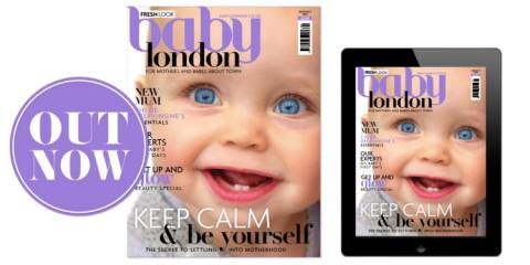 Baby London Magazine