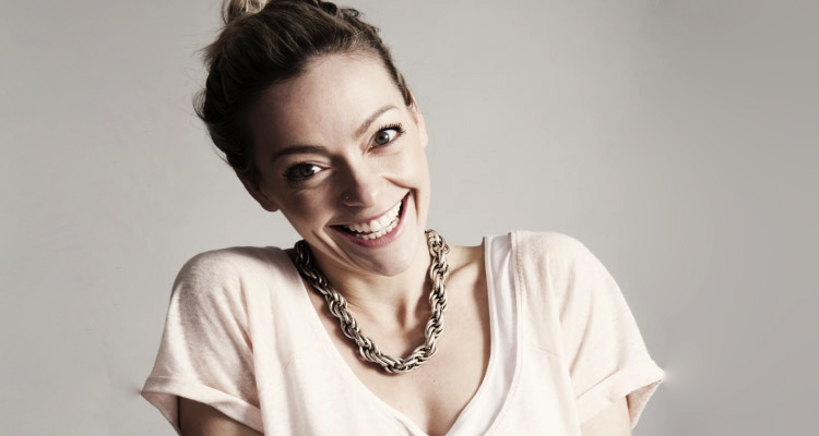 An Interview With Cherry Healey My Baba