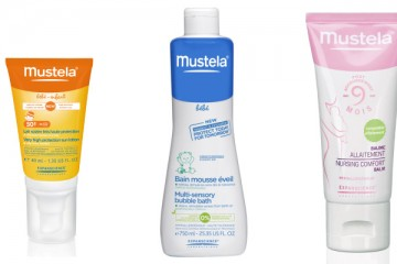 Mustela UK Launch