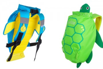 Trunki PaddlePak Designs
