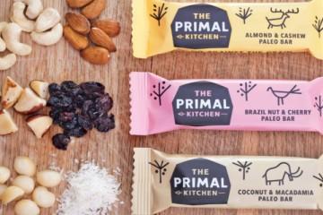 Primal Kitchen Bars