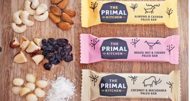 Primal Kitchen Bars