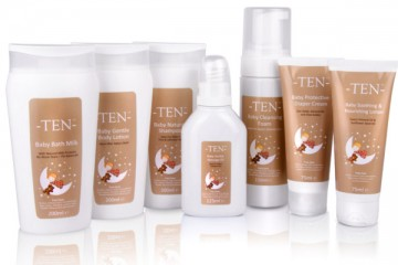 Ten Baby Products
