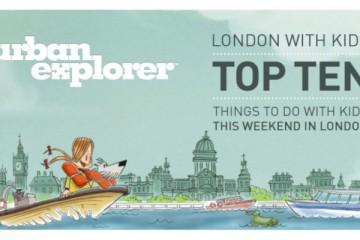 UrbanExplorer Fun Things to Do This Weekend
