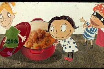 Maggie & Rose Rabbit Stew