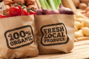 Soil Association on Organic Food