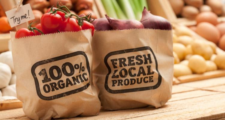Soil Association on Organic Food