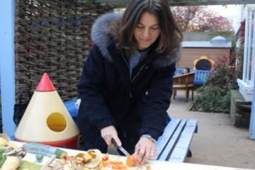 The Edible Schools Gardens