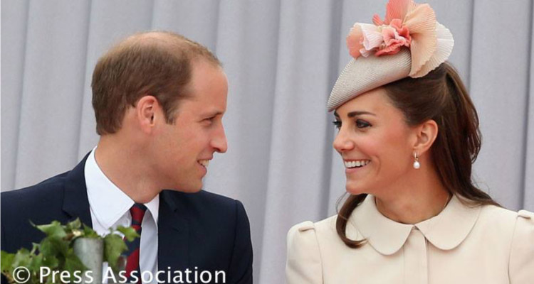 Will and Kate Baby News