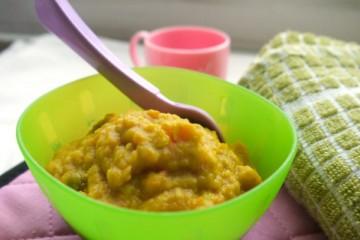 Zainab Jagot Ahmed's Veggie Korma