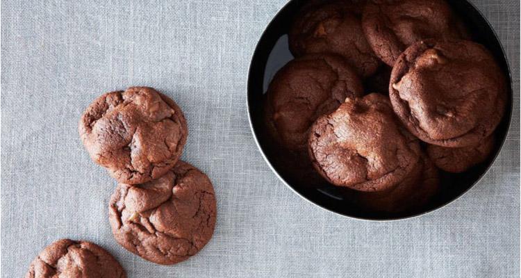 5 Delicious Chocolate Cookie Recipes