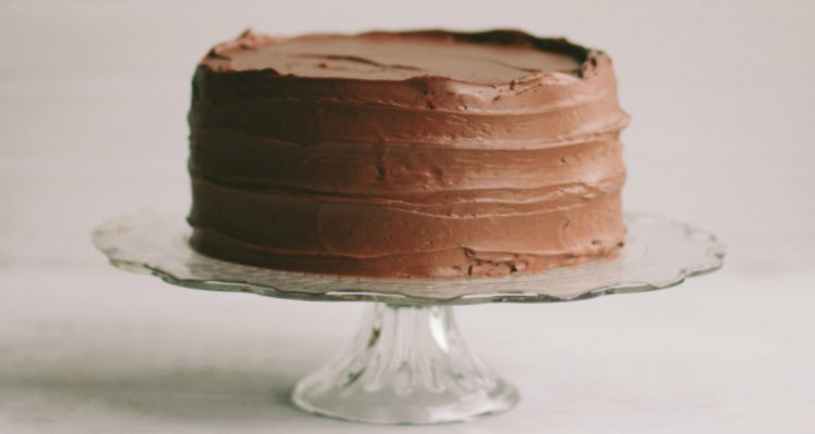 Good Old Fashioned Chocolate Cake Recipes
