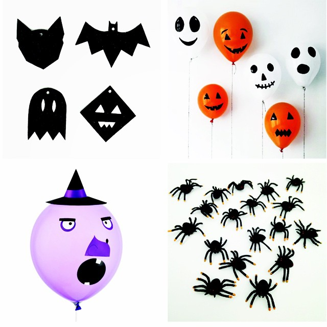 We have loads of fun #Halloween #artsandcrafts and ideas on #mybaba check it out! #littlelulubel