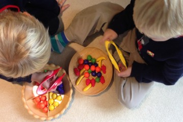 12 tips for Embracing Maths at Home.