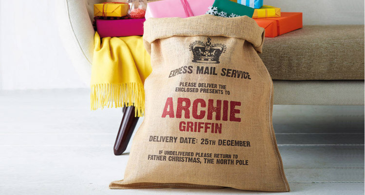 5 of the Best Personalised Stockings