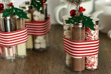 8 Special Christmas Gifts Your Kids Can Make