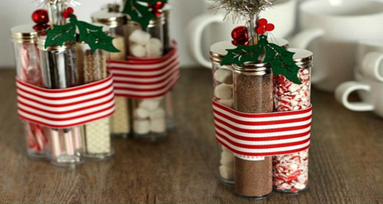 8 special christmas gifts your kids can make including for How to make christmas crafts for gifts