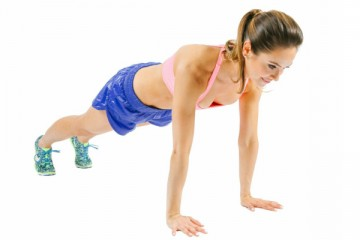 Christine Bullock's 10 Minute Workout for Busy Parents