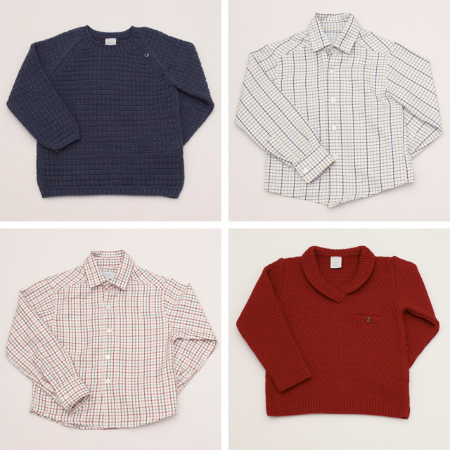 Jumpers for Boys