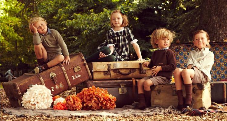 Pepa's Autumnal Inspiration