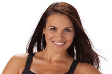 Suzanne-Bowen's Top 10 Ways to Get Back into Shape After Pregnancy