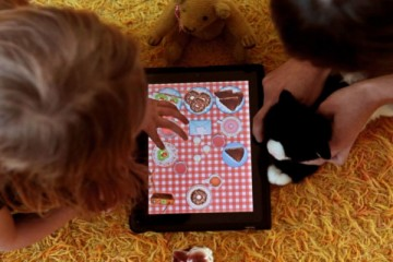 Top 10 Apps for Kids