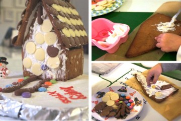 Nanny Anita's 7 Christmas Crafts