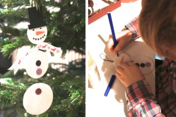 Christmas Crafts to do this weekend