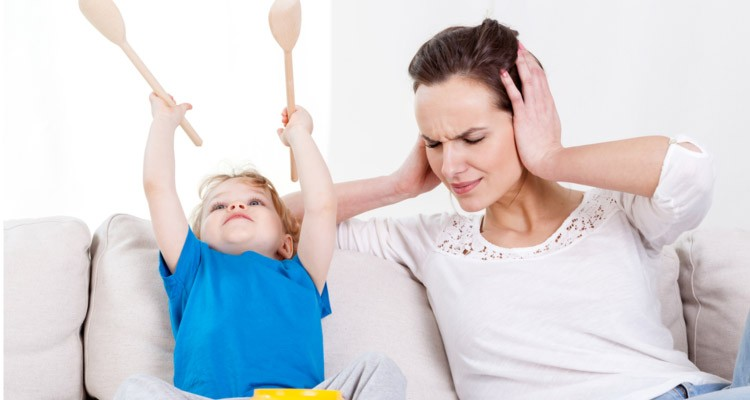 10 Ways To Prevent Yourself from Being an Angry Parent