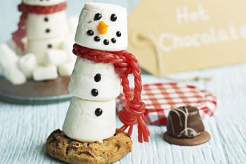 7 Recipes for Christmas