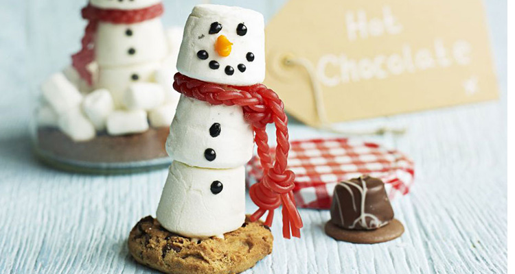 7 Recipes for Christmas