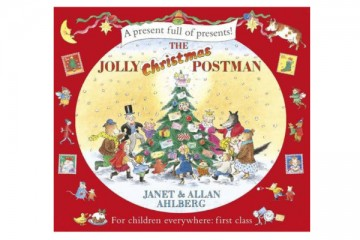 9 Christmas Themed Books to Read With Your Children