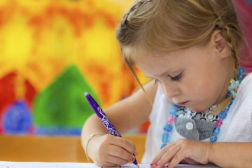 Choosing the right school and nursery for your child