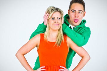 Emma & Luke CITV