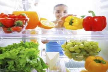 Healthy Top Tips for New Year