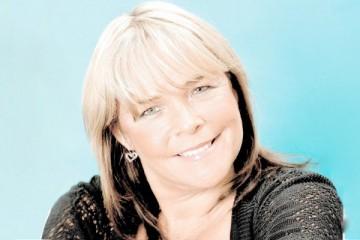 Linda Robson