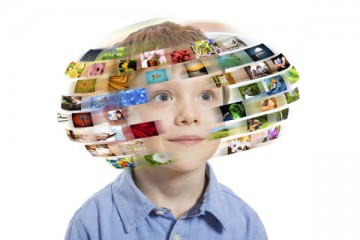 The Effects of Screen Media on Children's Behaviour