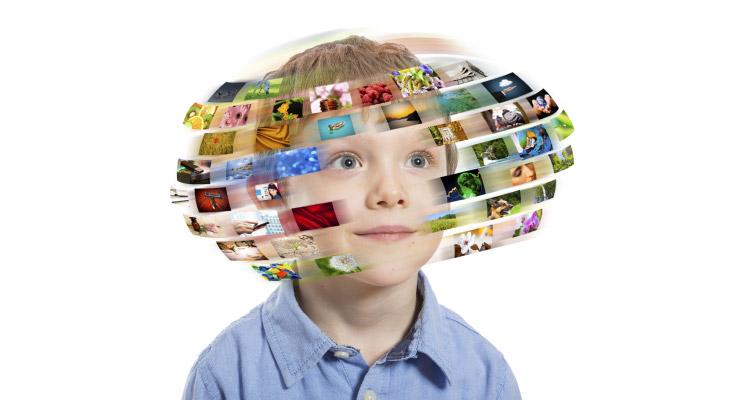 The Effects of Screen Media on Children's Behaviour