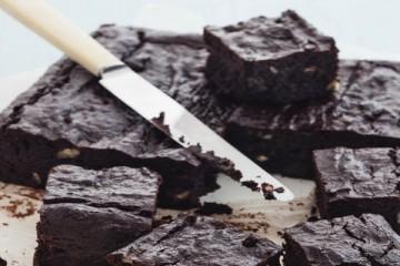 Zita-West's-Healthy-Brownies
